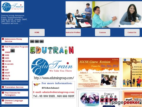 edutraingroup.com