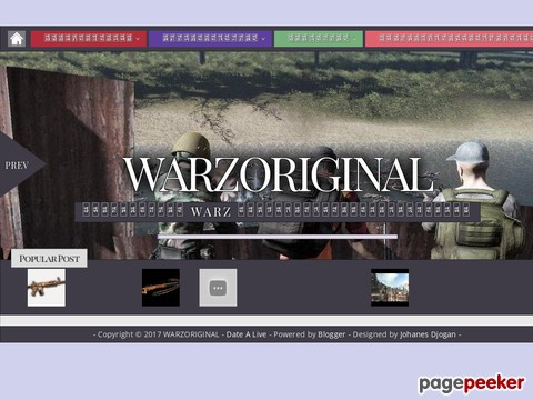 warzoriginal.blogspot.com