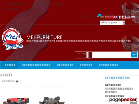www.mei-furniture.com
