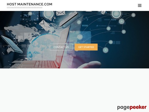 www.host-maintenance.com