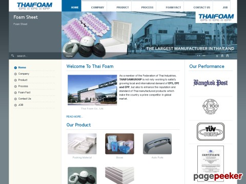 www.thaifoamgroup.com