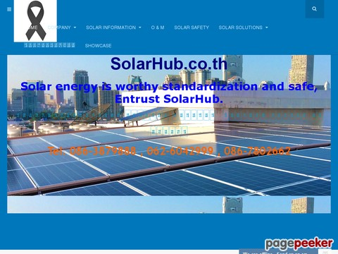 www.solarhub.co.th
